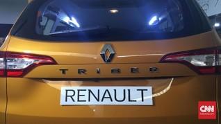 Renault dan Nissan Terancam Bangkrut karena Ghosn dan Corona
