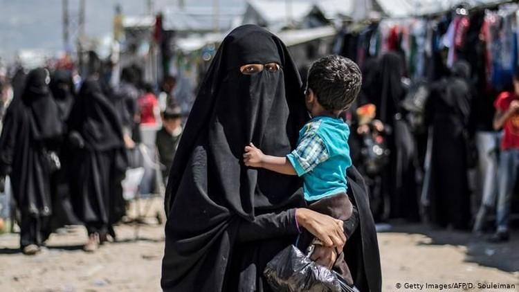 WNI eks-ISIS sudah dipastikan tidak akan dipulangkan. Lalu bagaimana nasib anak-anak mereka yang sempat diajak ataupun dilahirkan di sana?