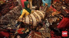 Dari 62 Juta, Baru 16 Juta UMKM Terima Bantuan Corona Jokowi