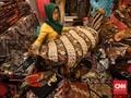 Sri Mulyani Beri Keringanan  UMKM untuk Sewa Aset Negara