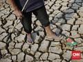 Kekeringan, Desa-desa di Temanggung Minta Bantuan Air Tangki