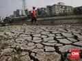 Wilayah Indonesia yang Akan Alami Kekeringan Tingkat Tinggi
