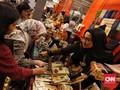 Dana Pemulihan Ekonomi buat UMKM Baru Cair 29,6 Persen