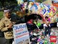 KLHK Buat Aturan Pengurangan Sampah Plastik