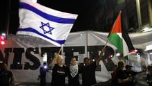 Palestina Gaungkan Konferensi Perdamaian Dunia
