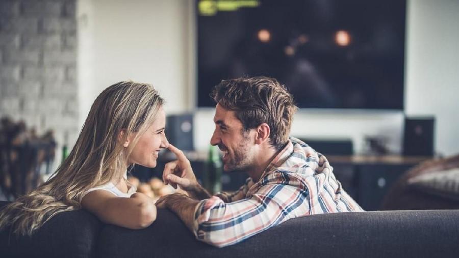 Ucapan Manis dari Suami yang Bisa Bikin istri Makin Cinta