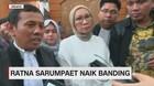 VIDEO: Ratna Sarumpaet Naik Banding