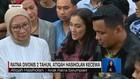 VIDEO: Ratna Divonis 2 Tahun, Atiqah Hasiholan Kecewa