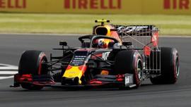 Hasil FP1 F1 GP Inggris: Gasly Tercepat, Hamilton Keempat