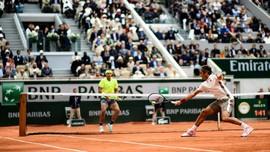 French Open Berharap Bisa Gelar Turnamen dengan Penonton