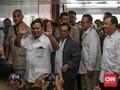 Lanjutkan Safari Politik, Prabowo Diagendakan Temui Airlangga