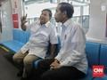Jokowi-Prabowo akan Tinjau Food Estate Bersama di Kalteng