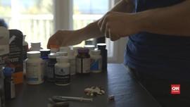 VIDEO: Konsumsi Suplemen Bisa Picu Stroke