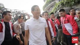 Pilkada Medan, Sandiaga-Djarot Kerja Sama Bantu Mantu Jokowi