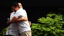 Sandi Beri Selamat ke Erick Thohir Bangun Masjid di AS