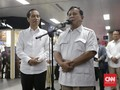 Calon-calon Menteri dari Hambalang