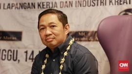 Anis Matta Tak Bahas Koalisi Gelora di Istana
