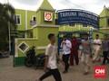Adegan Rekonstruksi Ungkap Penganiayaan di MOS SMA Taruna