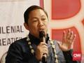 Ketum Partai Gelora Turun ke Medan, Kampanyekan Mantu Jokowi