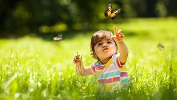40 Nama Bayi Perempuan Terinspirasi Alam dari Bahasa Sanskerta