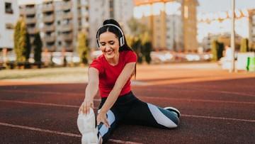 Beauty Run, Ajang Bunda Lari Sambil Mempercantik Diri