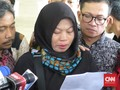 Komisi III DPR Sepakati Amnesti Jokowi untuk Baiq Nuril