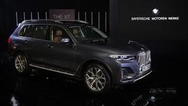 Sebentar Lagi BMW Produksi Lokal X7, Punya 'KTP' Indonesia