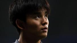 Melepas Kubo 'Si Messi Jepang' Kesalahan Terbesar Barcelona