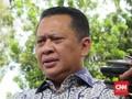 Ketua DPR soal Perppu KPK: Urusan Jokowi dan Dewan 2019-2024