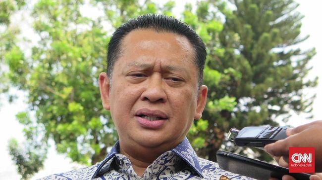 DPR Sebut RKUHP Ditunda Sampai Ada Titik Temu dengan Jokowi