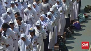 Kurikulum Baru Kemendikbud: Sejarah Bukan Pelajaran Wajib SMA