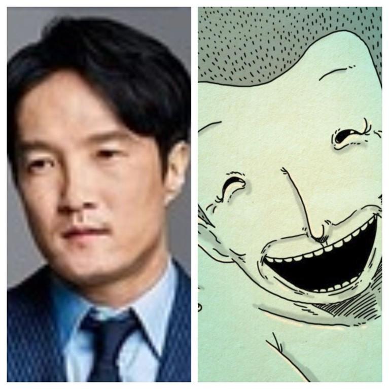 Park Jung Hwan,berperan sebagaiByun Seuk Jong yang memiliki emosional yang tak jelas dan aneh.