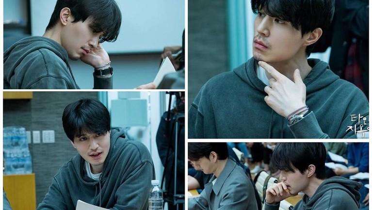 Lee Dong Wook, berperan sebagai Seo Moon Joo, dokter gigi di suatu klinik dekat dengan rumah kos yang di sewa oleh Yoon Jong Woo.