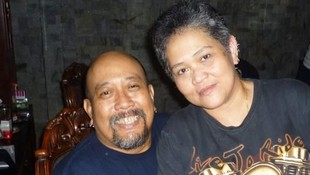 Kerinduan Indro 'Warkop' pada Wangi Khas Mendiang Istri Tercinta
