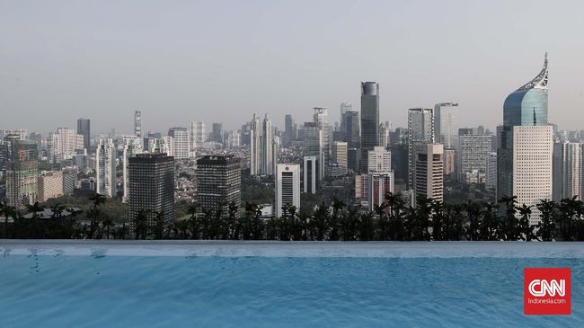 Konsultan properti Cushman and Wakefield menilai pemindahan ibu kota dari Jakarta ke Kalimantan Timur tidak akan membuat properti Jakarta sepi.