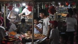 China Klaim Kamp di Xinjiang Berhasil Asah Keterampilan Warga