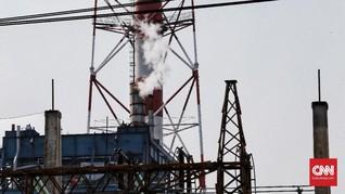 General Electric Angkat Kaki dari Bisnis PLTU Batu Bara