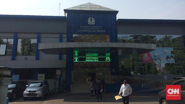 Sejawaran menyebut lahan luas Kemenkumham di Tangerang adalah warisan kolonial Belanda yang banyak membangun penjara di sana akibat angka kriminalitas tinggi.