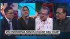 VIDEO: Visi Indonesia Minus Hukum dan HAM? (3/3)
