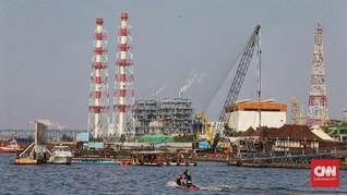 Walhi Desak Pemprov DKI Buka Data Emisi PLTU dan Industri