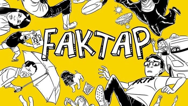 Bukan hanya memberikan hiburan,  enam komik Webtoon ini memberikan informasi dan menyajikan kisah tentang keseharian orang Indonesia. Ada komik apa saja?