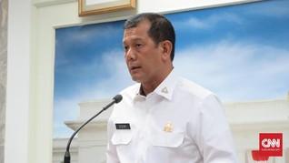 Doni: Indonesia Masih Berstatus Darurat Bencana Nasional