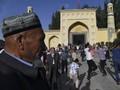 Bantah Langgar HAM, China Undang Menlu AS Kunjungi Xinjiang