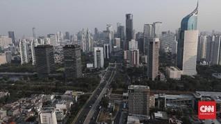 Indonesia Diprediksi Jadi Incaran Investor Asing Usai Pandemi