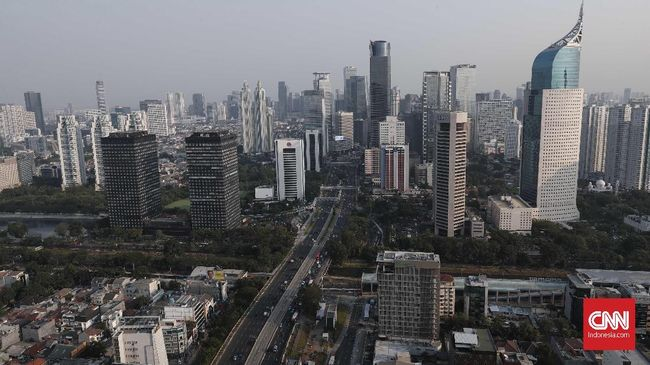 Mau 'Tukar Guling', Total Aset Jakarta Capai Rp1.123 Triliun