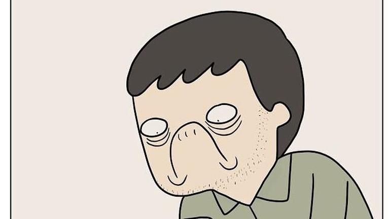 Komikus Indonesia harus bangga. Pasalnya, beberapa Webtoon karya penulis dari Tanah Air berhasil sukses mendunia, Insertizen penasaran?