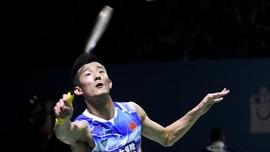 173 Atlet Badminton Tampil di Olimpiade Tokyo