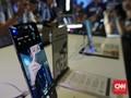 Samsung Incar Generasi 'Live' Lewat Ponsel Tiga Kamera Putar