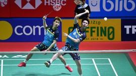 Hari Kedua Indonesia Open, Hawkeye Belum Juga Datang