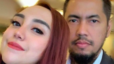 Curahan Hati Ayah Salmafina Terkait Apa yang Dialami Putrinya